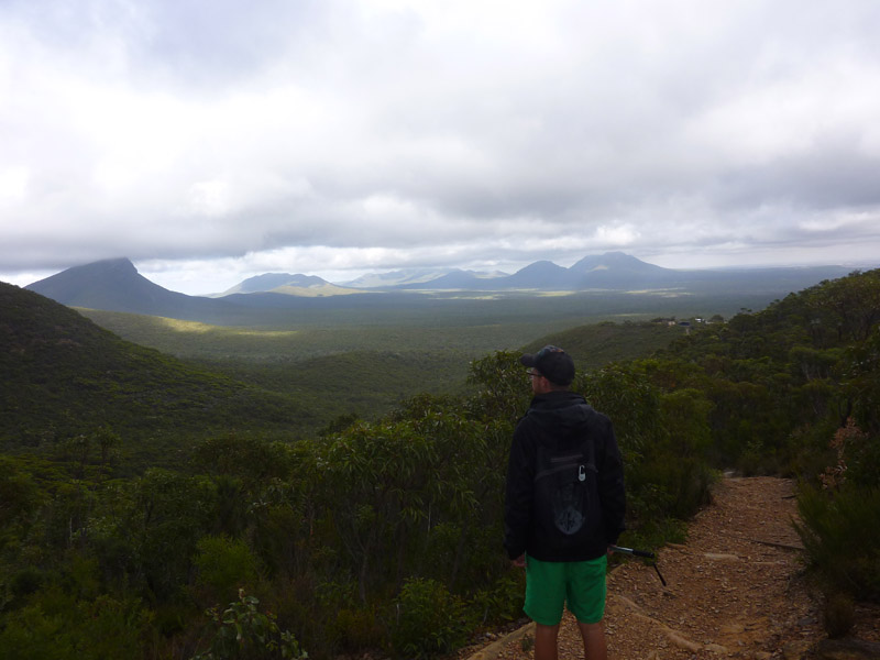 Stirling Ranges NP